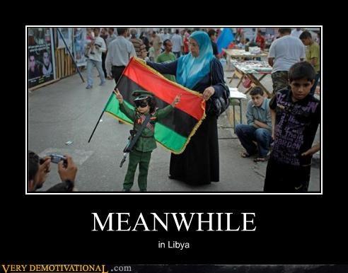 costume,hilarious,kid,libya,wtf