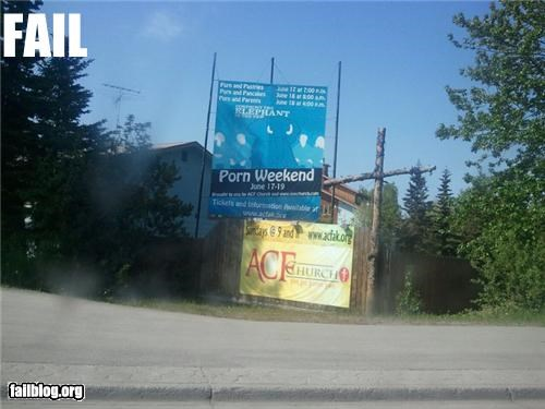 church,failboat,religion,signs,wtf