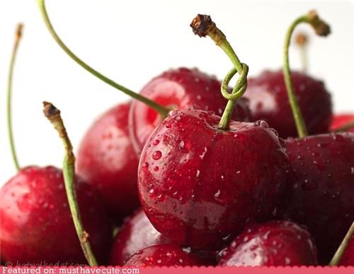 Epicute: Cherry Season!