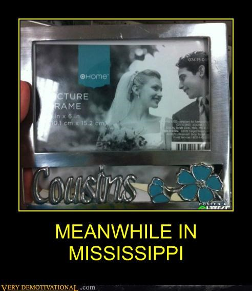 MEANWHILE IN MISSISSIPPI