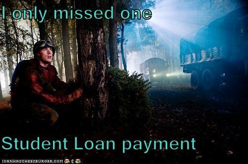 The Debt Collectors Are Relentless!