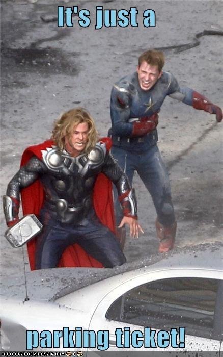 actor,captain america,celeb,chris evans,chris hemsworth,funny,Hall of Fame,sci fi,Thor