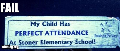 School Name FAIL