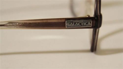 Battlestar Galactica,glasses,museum,mystery,Smithsonian,tv shows,vids