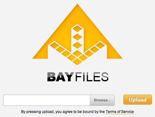 File Sharing Site of the Day