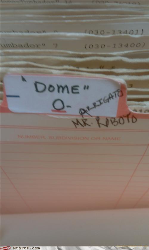 files,filing,mr roboto,styx