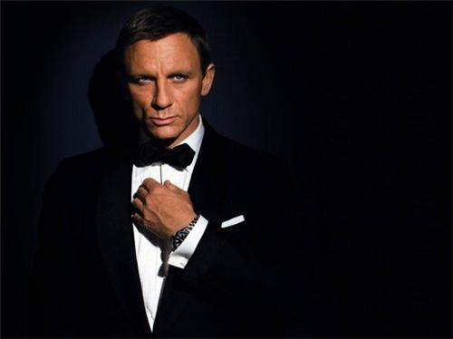 Bond Movie Rumor of the Day