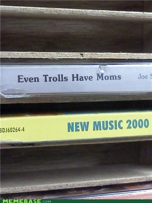 Mother of Troll!