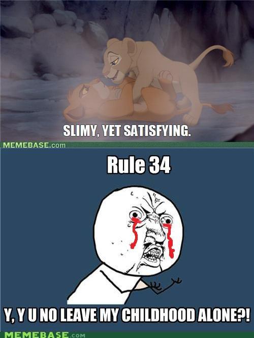 childhood,disney,eyes,lion king,movies,Reframe,Rule 34,Y U No Guy