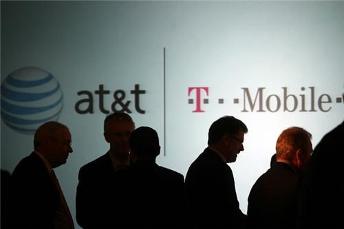 AT&T T-Mobile Merger News of the Day