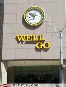 bank,go,sign,wells fargo