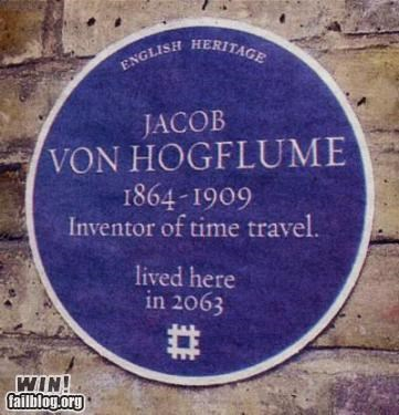 future,history,invention,inventor,sci fi,sign,time travel