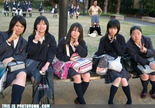 best of week,creepy guy,creepy sneakers,eerday im creepin,girls,Japan,nevernude,pants