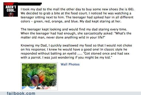 Witty Dad WIN
