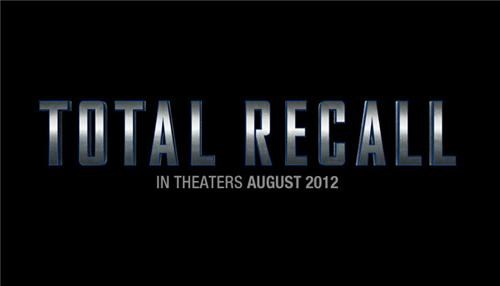Total Recall Set Videos of the Day