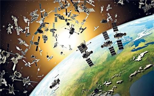 Space Junk Problem of the Day
