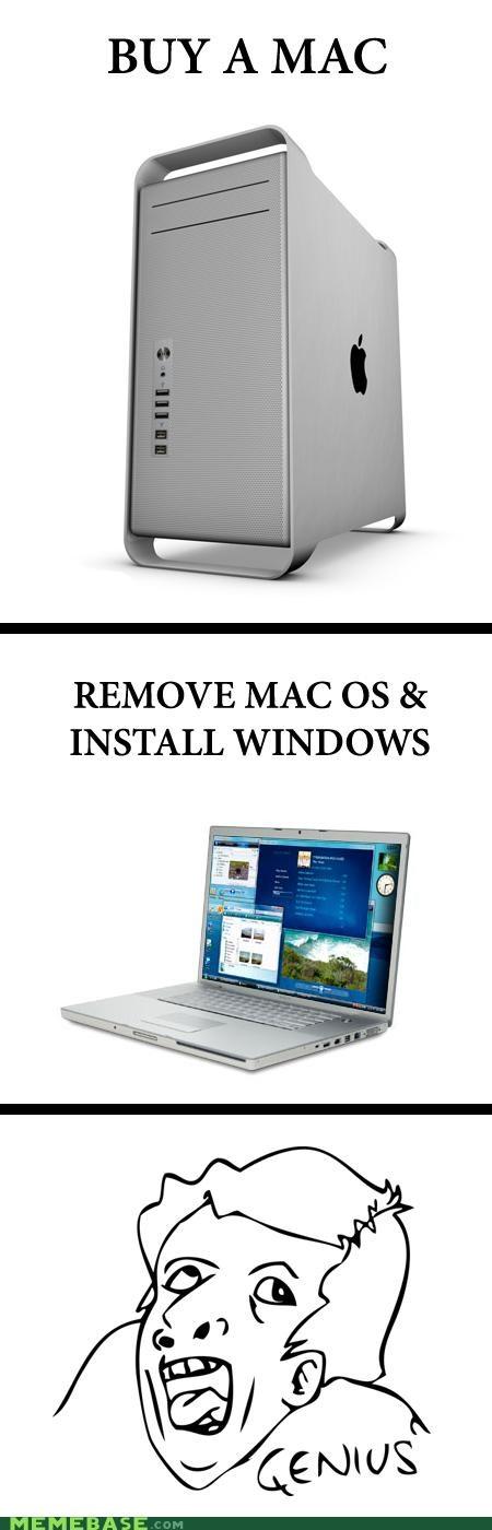 The Ultimate Computing Machine!