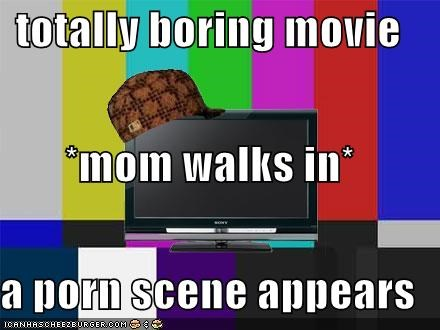Scumbag Television Combines Powers with Troll Mom