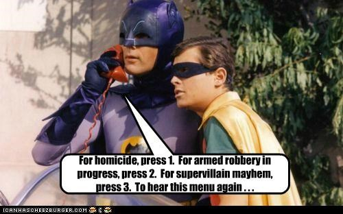 Commissioner Gordon Modernizes The Phone Service