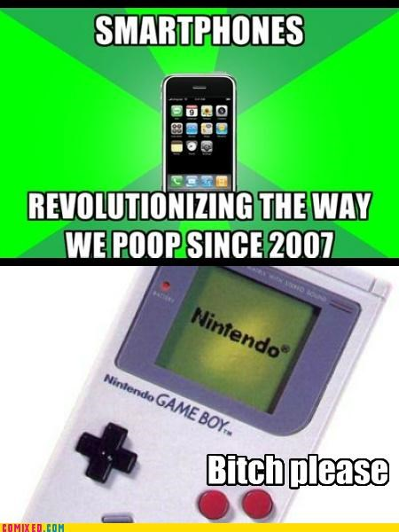 Game Boy ALL Day