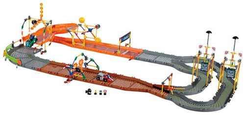 Mario Kart K'Nex Sets of the Day