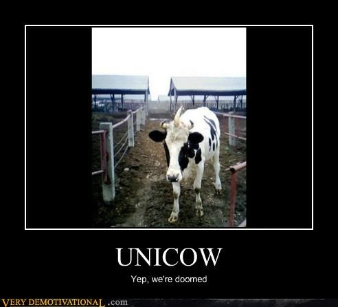 UNICOW, Man