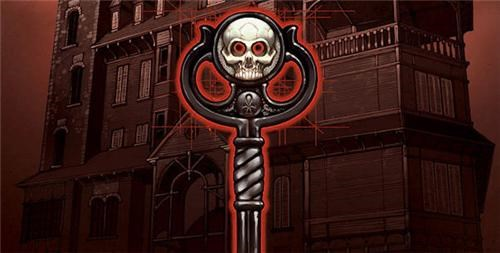 Locke and Key Update of the Day
