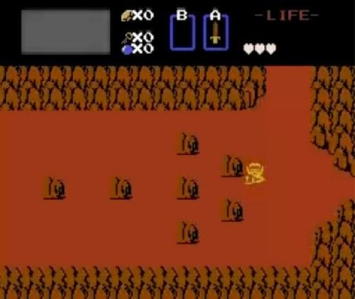 Zelda Producer Can't Beat Zelda of the Day