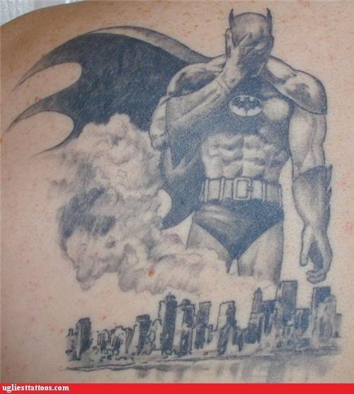 batman,facepalm,gotham