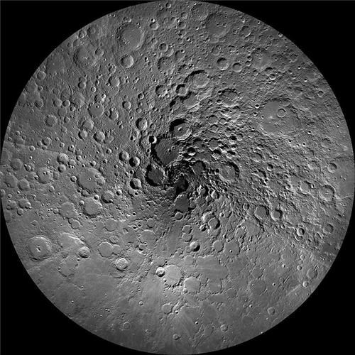 Lunar Image of the Day