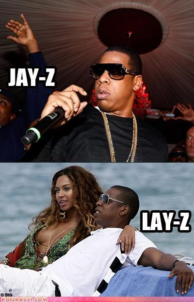 The Two Types Of Jay-Z