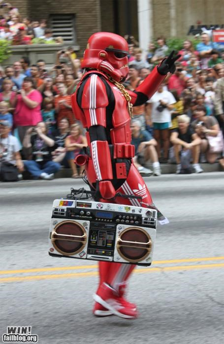 Ghettoblaster Trooper WIN