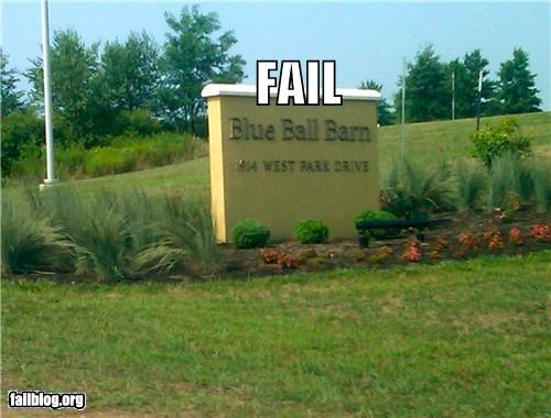Barn Name FAIL