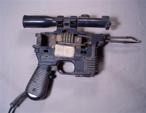 Star Wars Soldering Gun of the Day