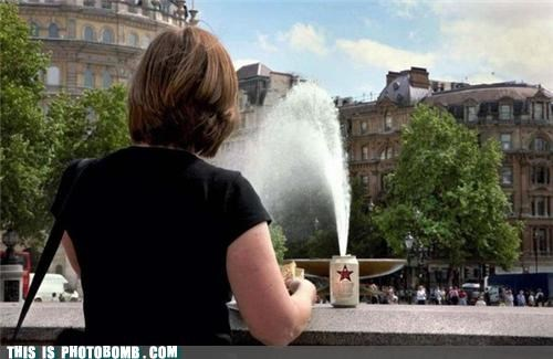 beer,dont-open-after-shaking,fountain,Moment Of Win,perfect placement,soda