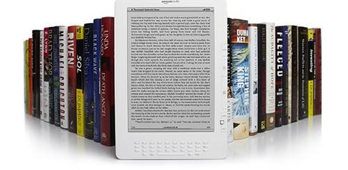 Kindle Book Subscription Service Rumor of the Day