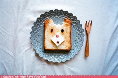 Epicute: Breakfast Bear