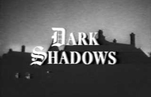 Dark Shadows Set Pics of the Day