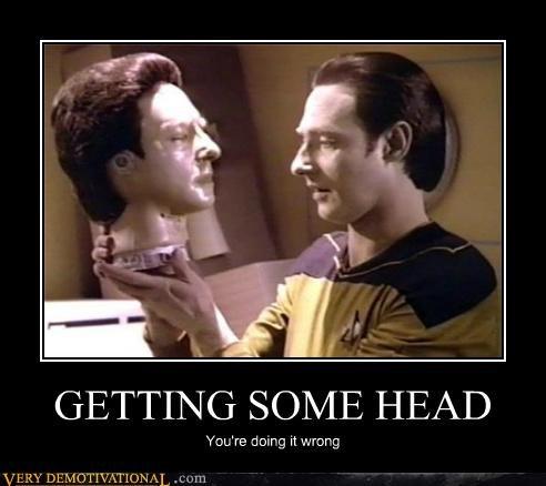 data,head,hilarious,Star Trek