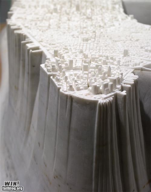 Marble Manhattan WIN