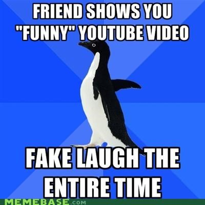Socially Awkward Penguin: LOL, Cats!