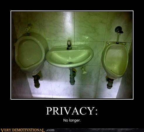 bathroom,hilarious,privacy,sink,urinal