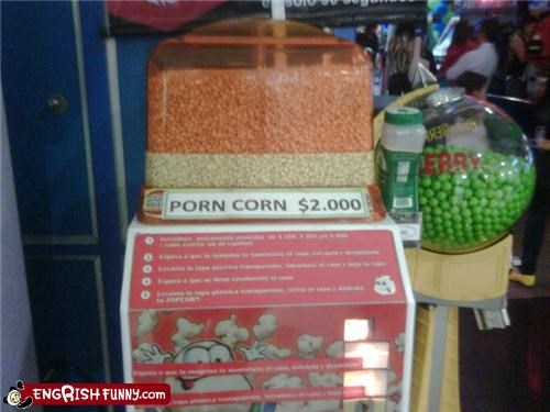 accidental sexy,corn,food,Popcorn,pr0n,snack,store