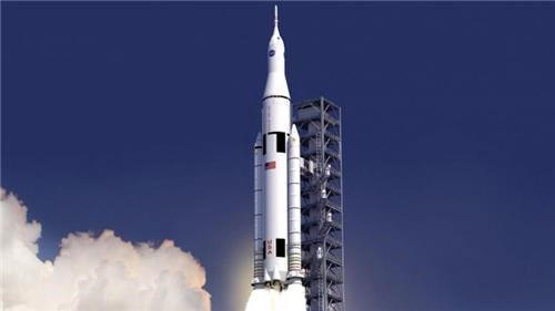 asteroids,deep space exploration,launch vehicle,Mars,nasa,rocket,SLS,space,Space Launch System,Tech