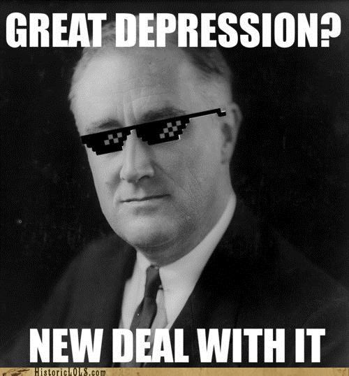 Great Depression?