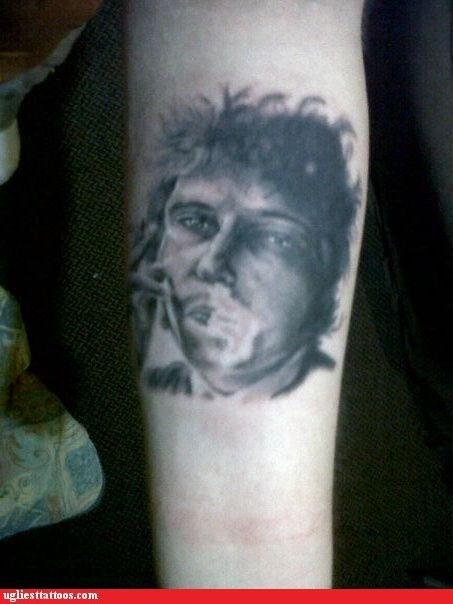 The Freefailin' Bob Dylan