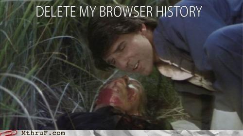 browser history,internet,Movie,screencap