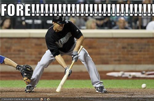 Home Run-in-One!