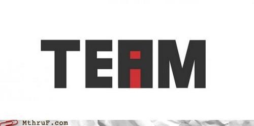 "There Most Certainly Is an ""I"" in ""Team"""