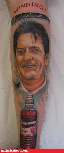Carlos Irwin Estevez,celeb,drugs,pop culture,portraits
